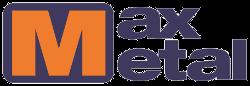 MaxMetal Logo